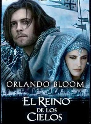 Cruzadas pelicula orlando bloom online dating 6