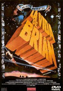 LA VIDA DE BRIAN{ 1979